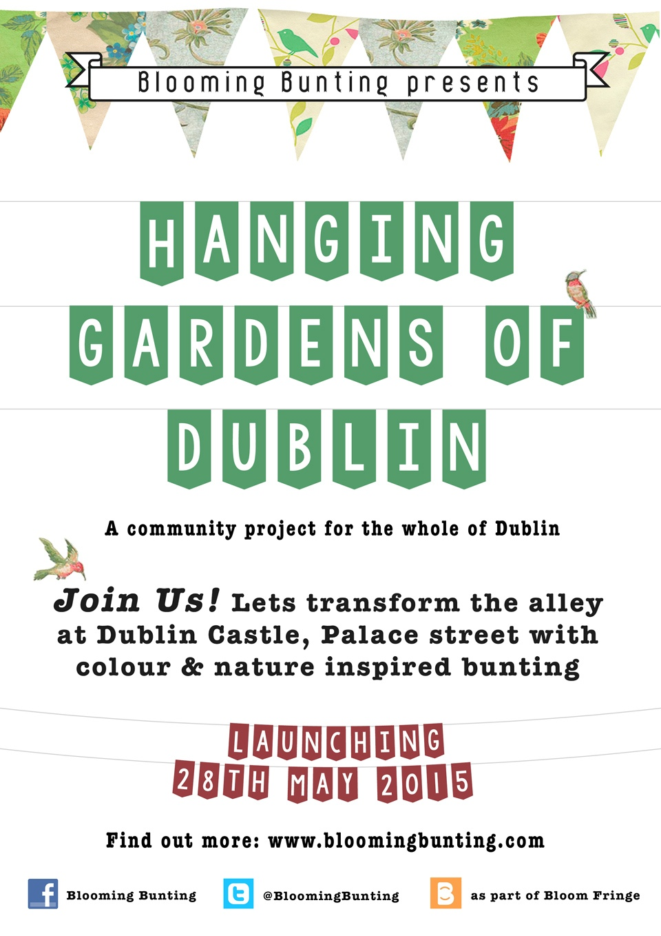 The Hanging Gardens of Dublin_poster
